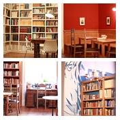 Biblioteca Flavio Beninati - photo Manfredi Beninati (401)