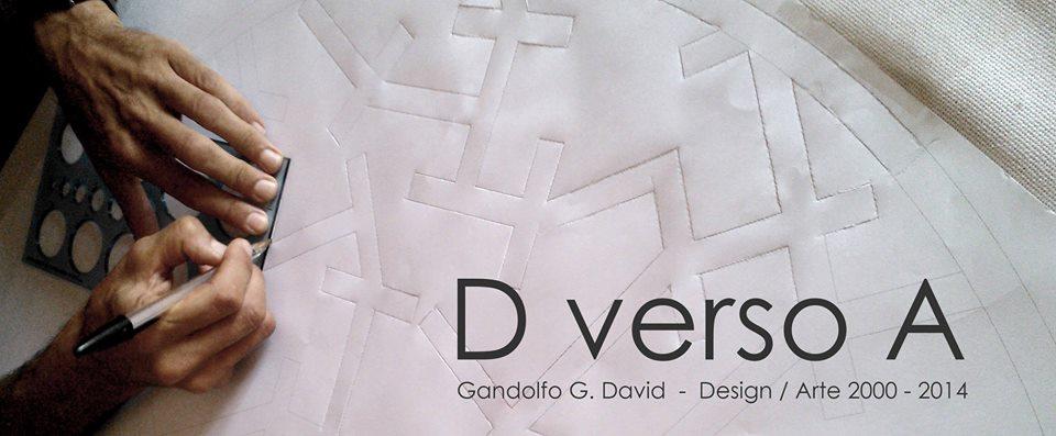 Gandolfo David - D Verso A -own choise