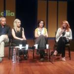 Auditorium RAI  -  29 maggio 2015