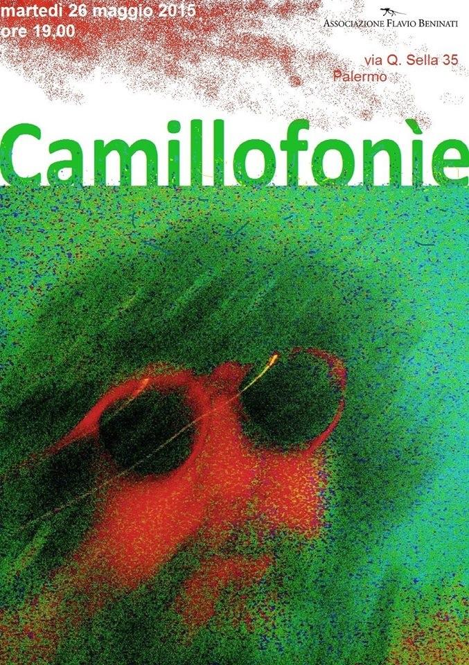 Camillofonìe..