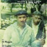Locandina-stampa-mentre-il-leopardo-sbrana-l'okapi-A3-web