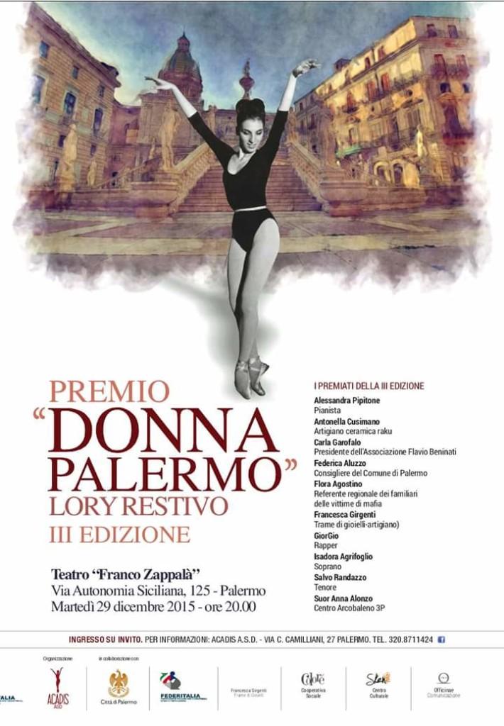 Premio Donna Palermo
